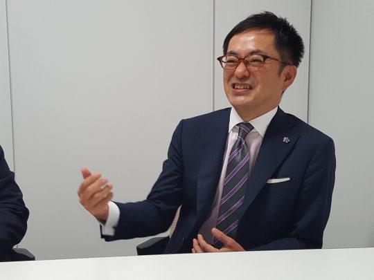 マイナビパートナーズ 藤本さん