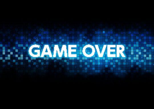 就活なんて所詮ゲーム。ゲームオーバーになっても死にはしない。