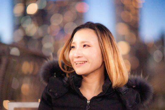 雅南ユイさん